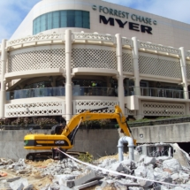 Forrest Place Redevelopment