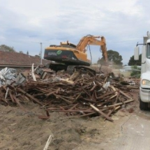 demolition contractors perth