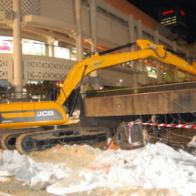 Forrest Place - Demolition 118